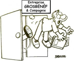 Grosbenef